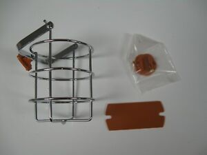 Marine Boat Standard Size Cup/Drink Holder Wire Cage