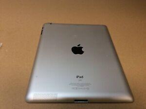 "Apple iPAD 2nd A1395 16GB WIFI 9.7"" Black Aus stock UNLOCKED"