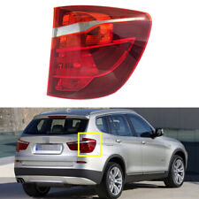 Right LED Fit For BMW F25 X3 Rear Tail Light Outer Taillight Lamp 2011-2016 NEW