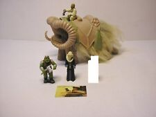 Star Wars Aliens & Creatures Battle Pack #3 by Galoob Playset - Micromachines