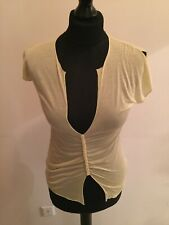 Fornarina sexy top size s