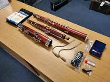 More details for amati abn32c short reach bassoon (ex-demonstrator instrument, fully serviced)