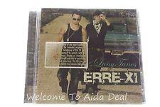Luny Tunes Presents: Erre XI by Erre XI (CD, 2008, Machete Music)