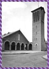 Montluçon - Church Ste Thérèse of the' child jesus