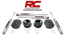 "2014-2018 Ram 2500 4WD 2.5"" Rough Country Suspension Lift Kit w/N3 [30230]"