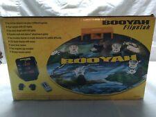 Booyah Flipstah Fishing Casting Simulator Game