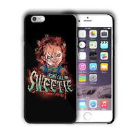 Halloween Chucky Horror Iphone 4s 5s SE 6s 7 8 X XS Max XR 11 Pro Plus Case 36