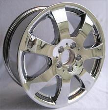 17'' wheels OEM Mercedes ML350 ML320 17x7.5'' 1 PIECE 2006-07 HOLLANDER 65366