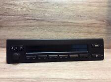 BMW 5 series E39 / M5  RADIO INFORMATION FUNCTION DISPLAY 6909127