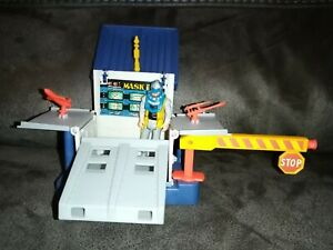 M.A.S.K. MASK Kenner - Original Series 3 - The Collector - Complete - 1987
