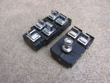 90 94 95 96 97 LINCOLN TOWN CAR POWER WINDOW SEAT SWITCHES PAIR LEFT SIDE