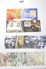 Briefmarken Philatelie Lichtenstein Ausgabe 05.09.2016