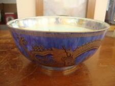 Earthenware 1900-1919 (Art Nouveau) Date Range Blue Pottery