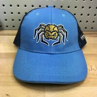 Fond Du Lac Dock Spiders Northwoods League Minor League Baseball Cap Hat WI EUC