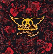 Aerosmith - Permanent Vacation - CD