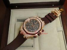 Audemars Piguet Royal Oak Lady Offshore Rose Gold Diamond 26092OK.ZZ.D080CA.01