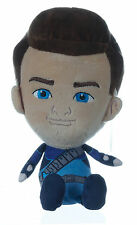 "NEW OFFICIAL 12"" THUNDERBIRDS ARE GO PLUSH SOFT TOY SCOTT THUNDER BIRD"