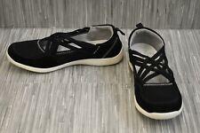 **Spring Step Marilena Comfort Shoes, Women's Size 8.5/EU 39, Black