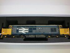 More details for heljan no. 37411 blue large logo o gauge mint and boxed