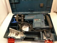 Bosch Corded Sds Max Demolition Hammer (New) Model # 11316Evs