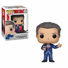 Pop WWE S8 Vince McMahon Vinyl Figure