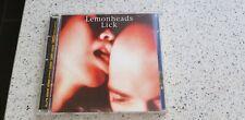 Lemonheads - Lick [CD] taang records