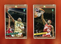LeBron James / Rookie Replay RC Set / Generation Next