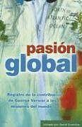 Pasion Global: Registro de la Contribucion de Geor