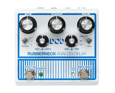 DOD Rubberneck Analog Delay with Tap Tempo