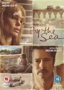 By The Sea DVD *NEW*