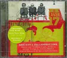 """HEAVEN 17 """"Retox / Detox"""" 2CD-Album"""