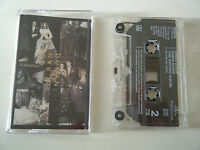 DURAN DURAN THE WEDDING ALBUM CASSETTE TAPE EMI PARLOPHONE UK 1993