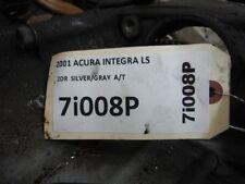 2001 ACURA INTEGRA LS COUPE AUTOMATIC TRANSMISSION OEM 1998 1999 2000
