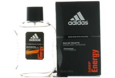 Deep Energy by Adidas for Men EDT Cologne Spray 3.4 oz.-Shopworn NEW