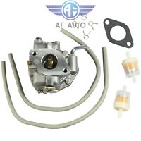 Carburetor For ONAN NOS B48G P220G B48M 146-0414 146-0496 NIKKI 146-0479