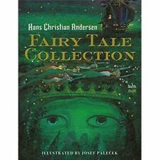 Hans Christian Andersen Fairy Tale Collection Hardback NEW Andersen Hans #9202