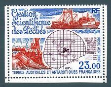 TAAF - PA - 1994 - Gestione scientifica della pesca