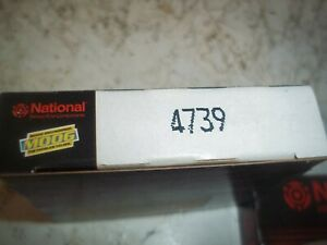 Wheel Seal National 4739