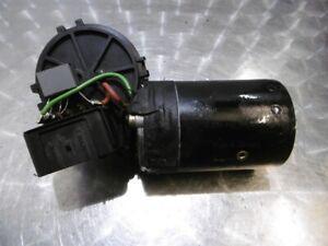 Motor Wischermotor vorne 0390241182 Opel Astra G Cabrio