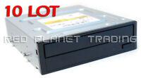 10 LOT Dell DVD/RW SATA Burner Drive Optiplex Towers 3020 7020 9020 760 755