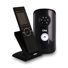 ERA E3000 Wireless Video Door Intercom System With Night Vision