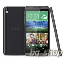 "HTC Desire 816 4G D816 Black 5.5"" Quad-core 1.6 GHz 13MP Android Phone By FedEx"