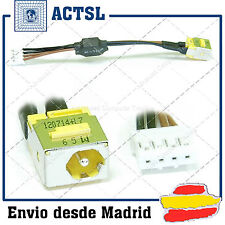 CONECTOR DC JACK  ACER Travelmate 5520, 5520G, 5320 (Con Cable)