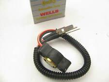 Wells TPS307 Throttle Position Sensor TPS Fits 1983-1988 Chrysler 2.2L-L4