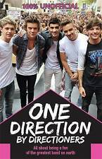 NEW One Direction By Directioners, Maloney, Jim Paperback