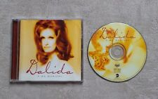 "CD AUDIO MUSIQUE / DALIDA ""À MA MANIÈRE..."" 15T CD ALBUM 1996 POP"