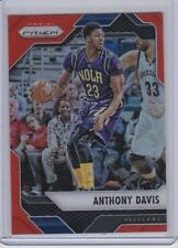 Panini Anthony Davis Original Basketball Trading Cards
