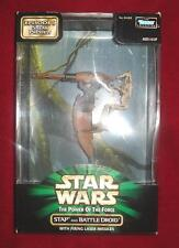 STAR WARS POWER of the FORCE: STAP AND BATTLE DROID (NIB) FREE SHIPPING w/ BIN*