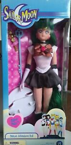 Sailor Moon Sailor Plut  Doll Irwin Toys