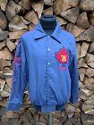 "Vintage Wyn-El-Wa Canadian SHRINER Men's Jacket ""Sid"" Sz 42 Tall"